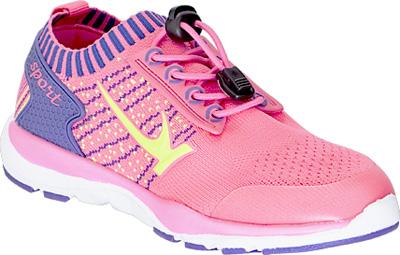 Кроссовки для девочки Kapika, цвет: фуксия. 73368-1. Размер 3673368-1