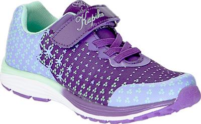 Кроссовки для девочки Kapika, цвет: фиолетовый. 72252-1. Размер 3272252-1