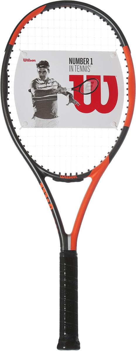 Ракетка теннисная Wilson Blx Ace Tns Rkt W/O Cvr 3 цена
