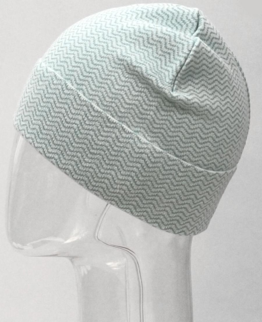 Шапка для девочки Marhatter, цвет: зеленый. MFH8250. Размер 55/56