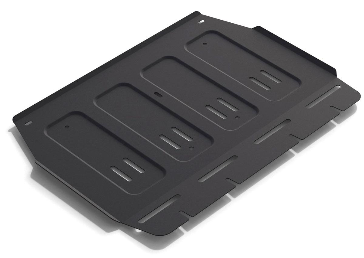 Защита для картера Автоброня Lifan MyWay RWD 2017-, сталь 2 мм111.03317.1Защита АвтоБРОНЯ для картера Lifan MyWay V - 1.5T; 1.8 RWD 2017-, сталь 2 мм, крепеж в комплекте, 111.03317.1Стальные защиты Автоброня надежно защищают ваш автомобиль от повреждений при наезде на бордюры, выступающие канализационные люки, кромки поврежденного асфальта или при ремонте дорог, не говоря уже о загородных дорогах.- Имеют оптимальное соотношение цена-качество.- Спроектированы с учетом особенностей автомобиля, что делает установку удобной.- Защита устанавливается в штатные места кузова автомобиля.- Является надежной защитой для важных элементов на протяжении долгих лет.- Глубокий штамп дополнительно усиливает конструкцию защиты.- Подштамповка в местах крепления защищает крепеж от срезания.- Технологические отверстия там, где они необходимы для смены масла и слива воды, оборудованные заглушками, закрепленными на защите.Уважаемые клиенты!Обращаем ваше внимание, на тот факт, что защита имеет форму, соответствующую модели данного автомобиля. Наличие глубокого штампа и лючков для смены фильтров/масла предусмотрено не на всех защитах. Фото служит для визуального восприятия товара.