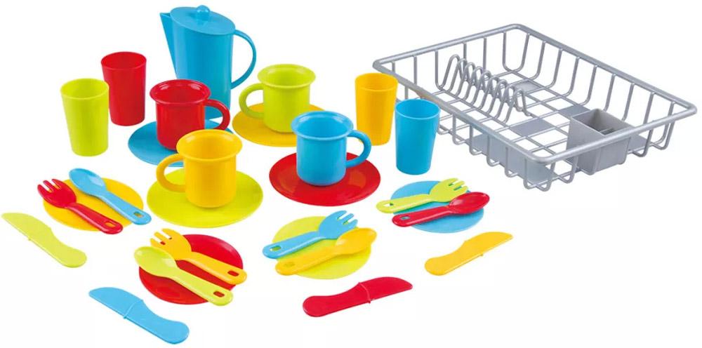 PlayGo Игровой набор - сушка с посудой набор метчиков 14х2мм 2 шт fit 70852