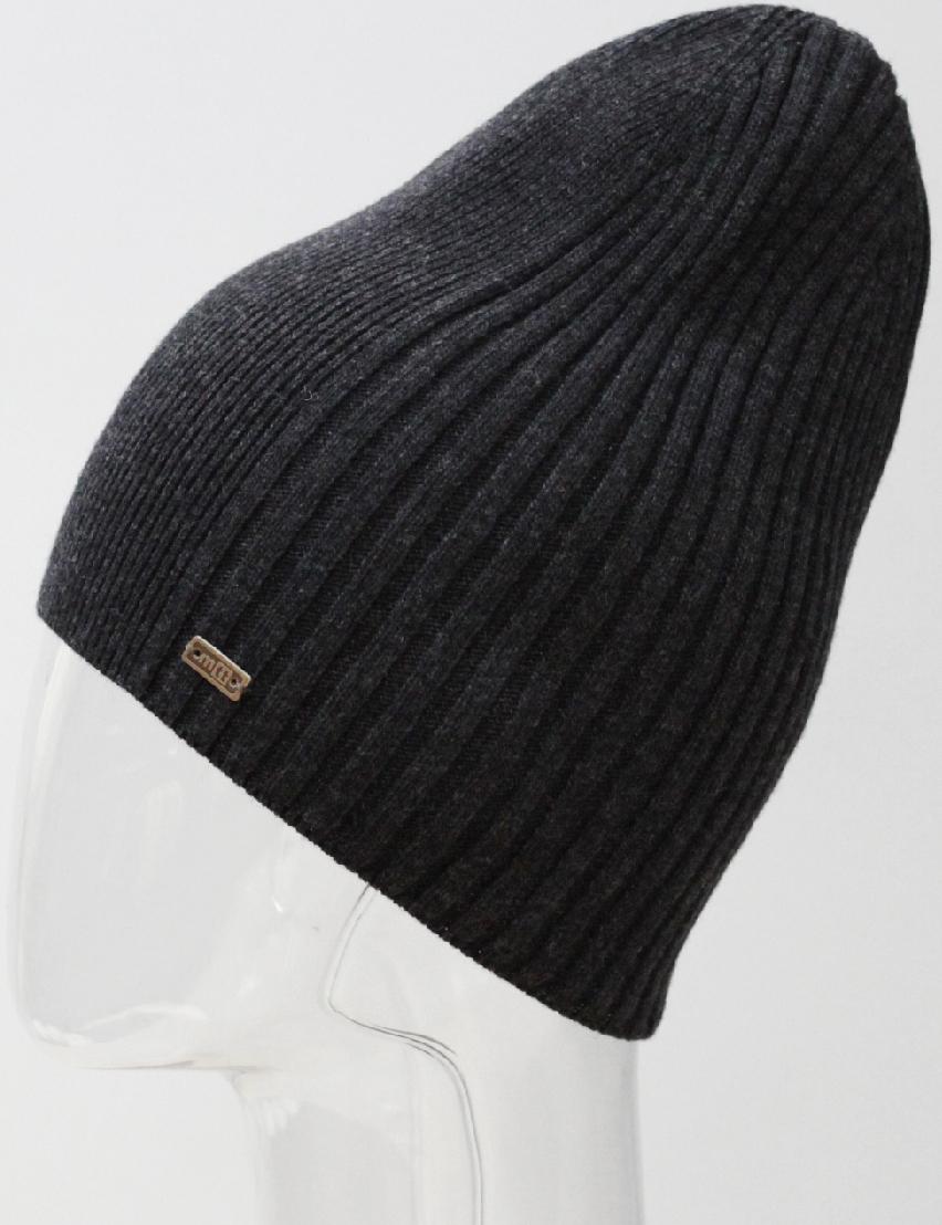 Шапка мужская Marhatter, цвет: черный. MMH8087. Размер 57/59MMH8087Замечательная шапка Marhatter выполнена из теплого комфортного материала. Идеальный вариант на каждый день. Уважаемые клиенты!Размер, доступный для заказа, является обхватом головы.