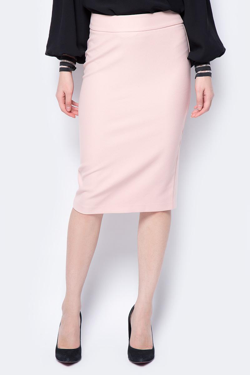 Юбка adL, цвет: светло-розовый. 12709135077_026. Размер M (44/46)12709135077_026