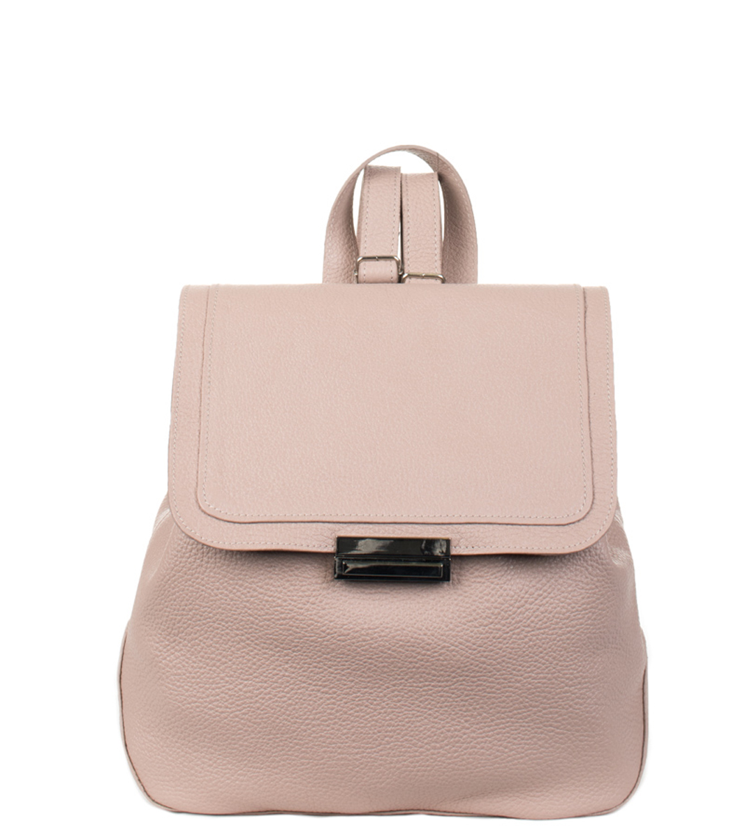 Рюкзак женский Fabio Bruno, цвет: аманда. R-1615 кожаный рюкзак