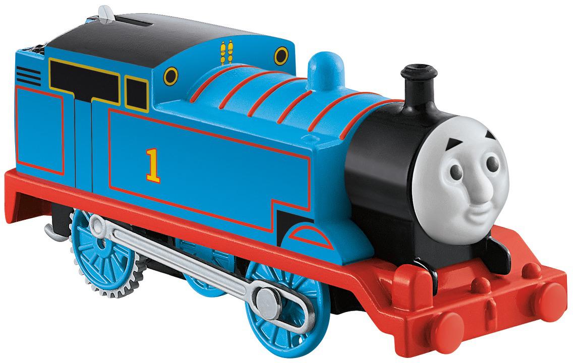 Thomas & Friends Железная дорога Томас и его друзья Моторизированные паровозики томас и его друзья новые герои паровозики моторизированные в ассортименте