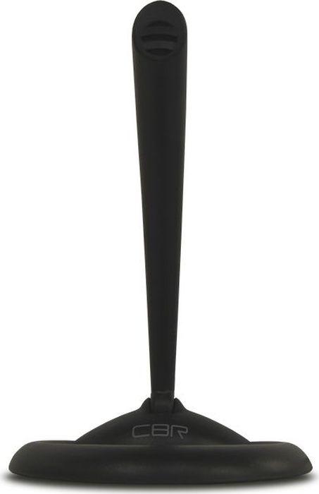 CBR CBM 022, Black микрофон настольный
