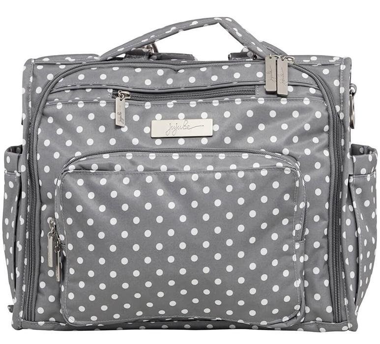 Ju-Ju-Be Сумка-рюкзак для мамы B.F.F. Dot Dot Dot - Сумки для мам