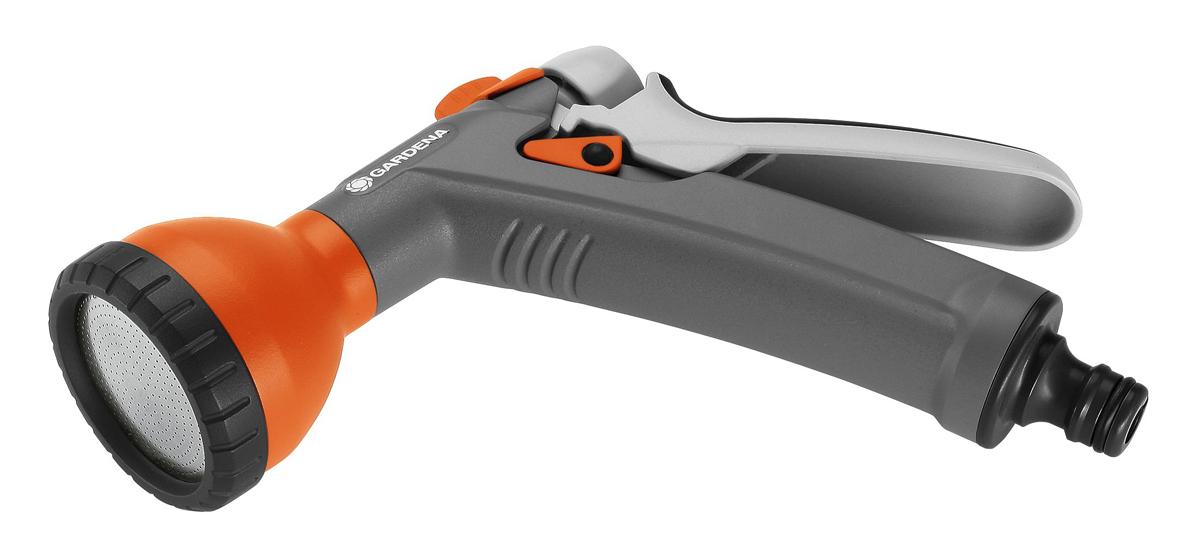 Пистолет-распылитель для полива Gardena Classic 18345-2000000
