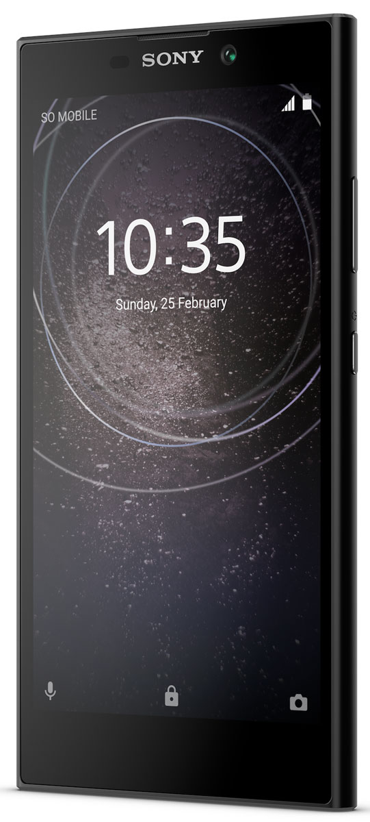 Sony Xperia L2, Black