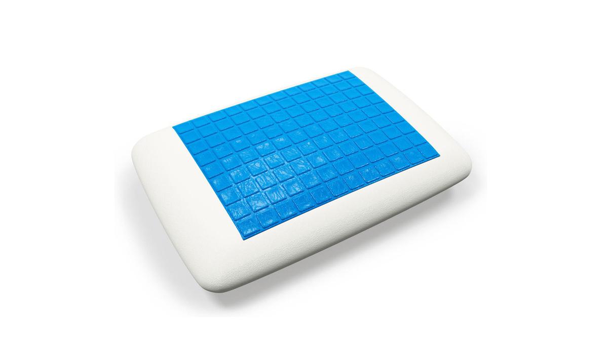 Подушка анатомическая Сонум Orion Gel, 50 x 70 см нейман noyoke подушки шеи подушка сна u образная подушка подушка памяти подушка