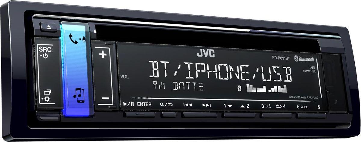 JVC KD-R891BTавтомагнитола JVC