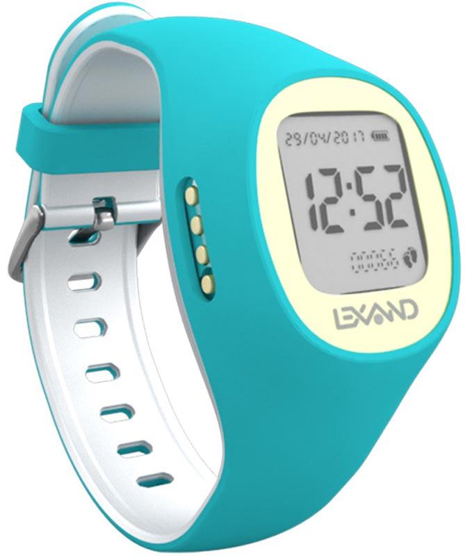 Lexand Kids Radar, Light Blue умные детские часы