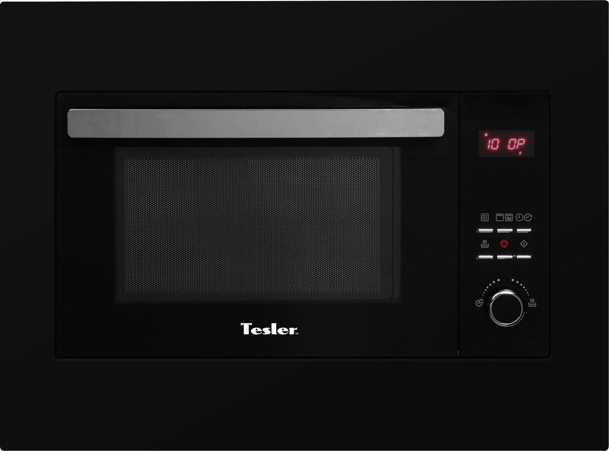 Tesler MEB-2385B, Black микроволновая печь встраиваемая