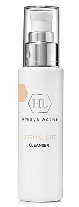 Holy Land Dermalight Cleanser очищающее средство128113Мягкий очиститель, способствующий выравниванию тона кожи.
