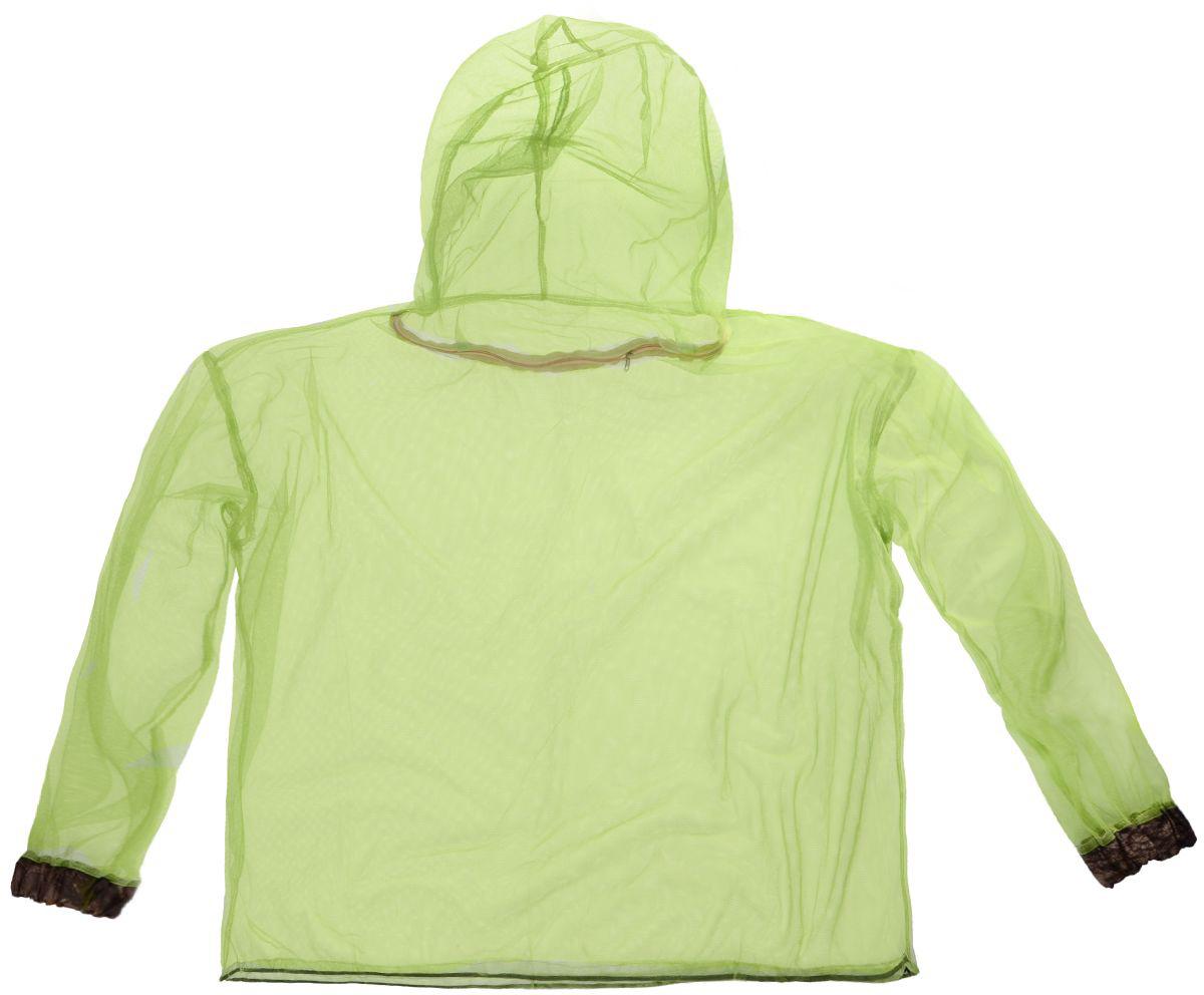 Куртка противомоскитная NoGuest! средства от насекомых mosquitall спрей защита от клещей 100 мл