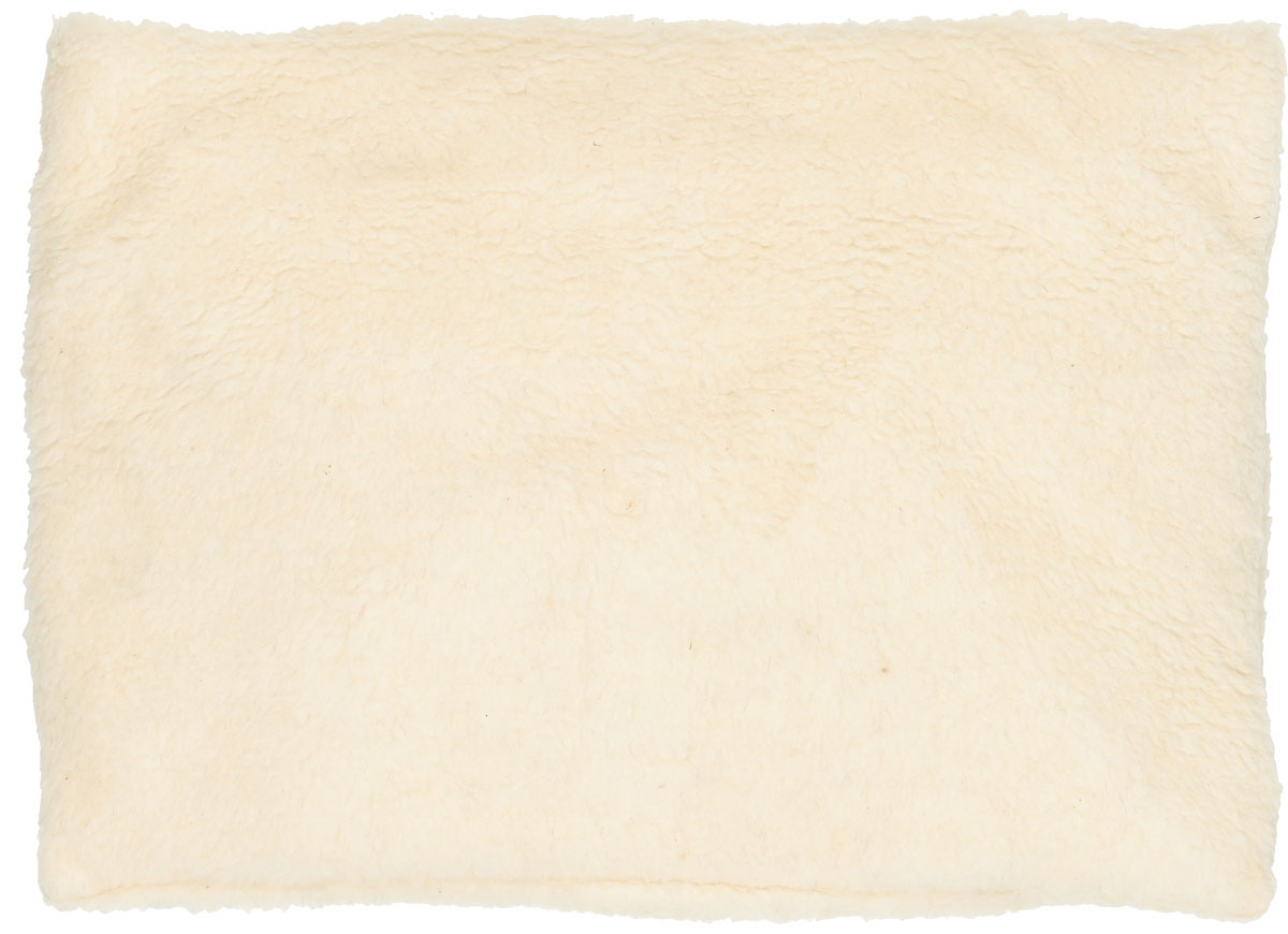 Подушка Bio-Textiles Здоровый сон, наполнитель: лузга гречихи, цвет: слоновая кость, 50 х 70 см. ZS912 подушки bio textiles подушка здоровый сон с искусственным лебяжьим пухом и овечьим мехом размер 40х40