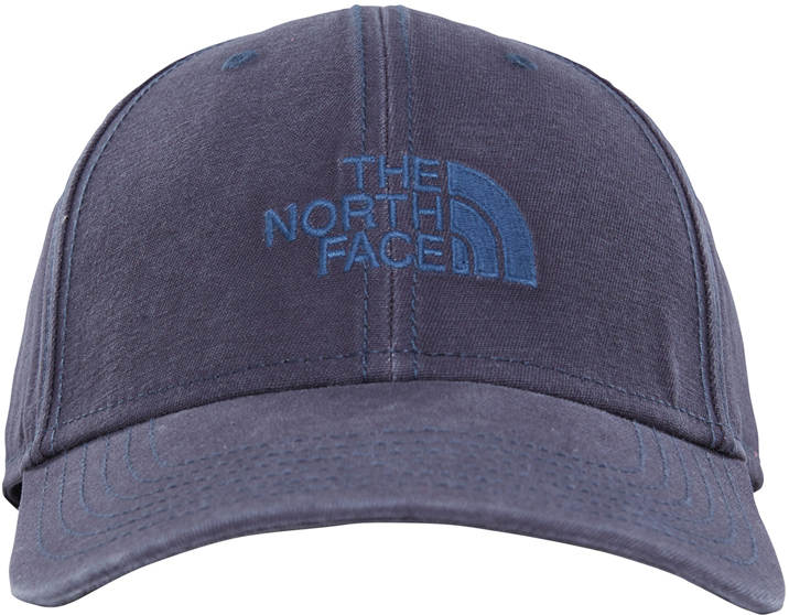 Бейсболка The North Face66 Classic Hat, цвет: синий. T0CF8CH2G. Размер универсальный 2017 winter beanies bicycle windproof motorcycle face mask hat neck helmet cap thermal fleece balaclava hat for men women