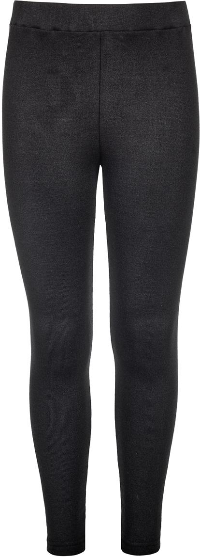 Леггинсы для девочки M&D, цвет: черный. 17427010221_21. Размер 140 леггинсы d exterior леггинсы