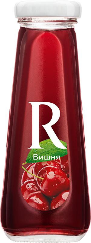 Rich Вишневый нектар, 0,25 л875002Утонченная вишня Rich обладает глубоким вкусом, в котором нежность и насыщенность, почти десертная сладость и мягкая кислинка, интенсивность и шелковистость образуют экспрессивную палитру с тонами ягод. Ее изящество подчеркнуто благородным темно-красным, с рубиновой искрой цветом, играющим на свету.Строгий отбор сочных и свежих фруктов, постоянный контроль производства и готовой продукции - составляющие безупречного качества соков и нектаров Rich, высокие стандарты которого всегда соблюдались с момента запуска на российском рынке.Но что действительно отличает продукцию под маркой Rich - это изысканный, многогранный вкус, рождающийся благодаря сочетанию разных сортов одного фрукта в соках и нектарах.