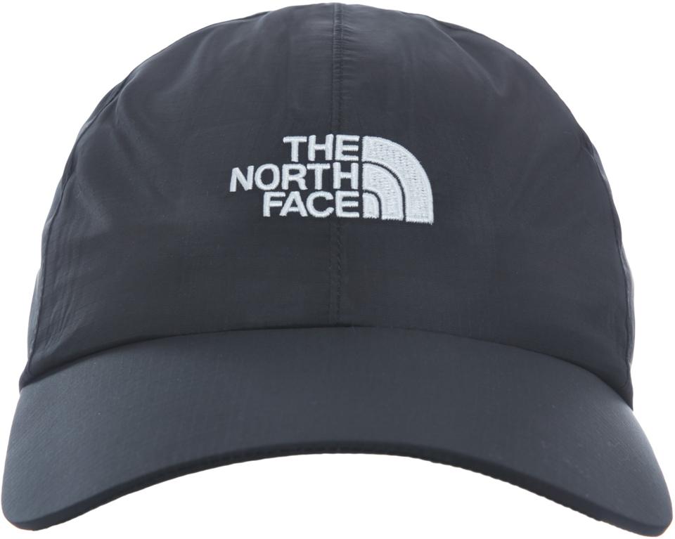 Бейсболка The North FaceDryvent Logo Hat, цвет: черный. T0CG0HJK3. Размер универсальныйT0CG0HJK3Стильная бейсболка The North Face Dryvent Logo Hat идеально подойдет для прогулок, занятия спортом и отдыха. Бейсболка, выполненная из 100% нейлона, надежно защитит вас от солнца и ветра.