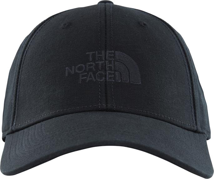 Бейсболка The North Face66 Classic Hat, цвет: черный. T0CF8CJK3. Размер универсальныйT0CF8CJK3