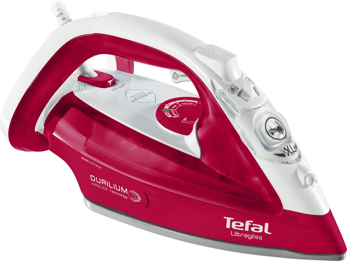 Tefal FV4950E0 утюг