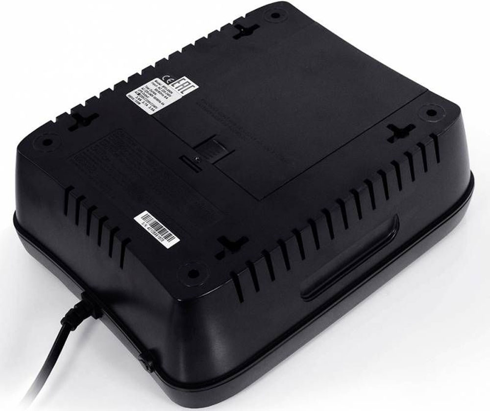 Powercom Spider SPD-1000Nрезервный ИБП Powercom
