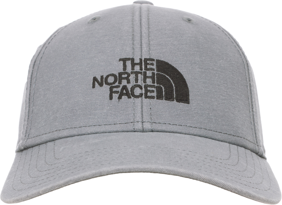 Бейсболка The North Face66 Classic Hat, цвет: серый. T0CF8CV3T. Размер универсальный 2017 winter beanies bicycle windproof motorcycle face mask hat neck helmet cap thermal fleece balaclava hat for men women