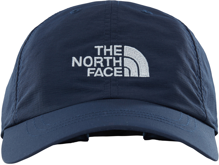Бейсболка The North FaceHorizon Hat, цвет: синий. T0CF7WULB. Размер S/M (53/56) bomhcs women s hat autumn winter ball cap 100