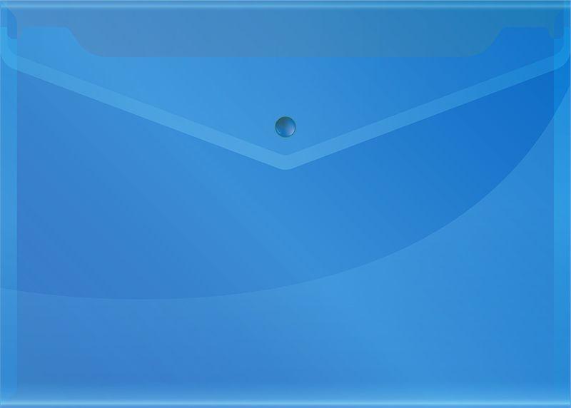 Спейс Папка-конверт на кнопке OfficeSpace формат А4 цвет синий 10 штFmk12-5 / 220897Папка-конверт Спейс OfficeSpace - это удобный и функциональный офисный инструмент, предназначенный для хранения и транспортировки рабочих бумаг и документов формата А4. Папка изготовлена из пластика, закрывается клапаном с кнопкой. В комплект входят 10 папок формата A4. Папка-конверт - это незаменимый атрибут для студента, школьника, офисного работника. Такая папка надежно сохранит ваши документы и сбережет их от повреждений, пыли и влаги.