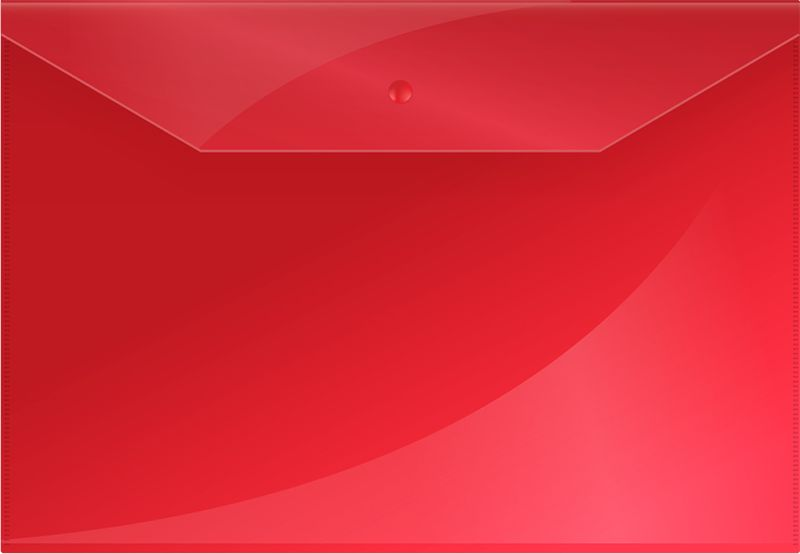 Спейс Папка-конверт на кнопке OfficeSpace формат А4 цвет красный 10 штFmk12-4 / 220896Папка-конверт Спейс OfficeSpace - это удобный и функциональный офисный инструмент, предназначенный для хранения и транспортировки рабочих бумаг и документов формата А4. Папка изготовлена из пластика, закрывается клапаном с кнопкой. В комплект входят 10 папок формата A4. Папка-конверт - это незаменимый атрибут для студента, школьника, офисного работника. Такая папка надежно сохранит ваши документы и сбережет их от повреждений, пыли и влаги.