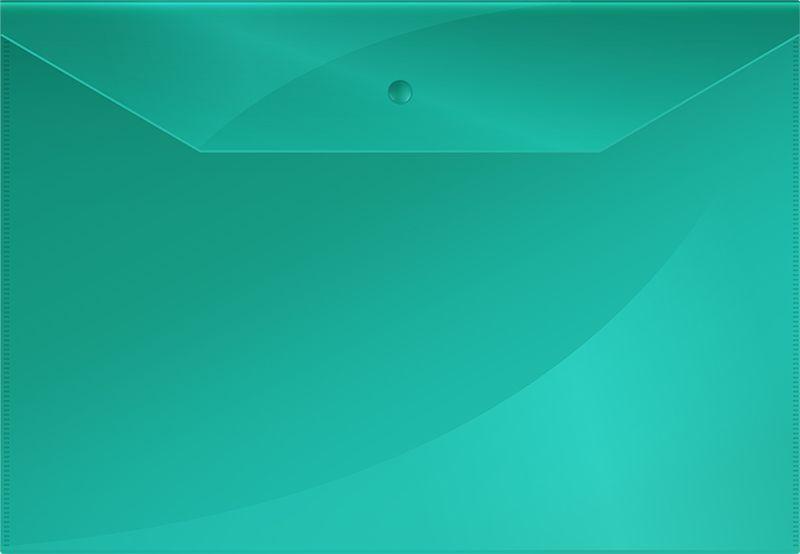 Спейс Папка-конверт на кнопке OfficeSpace формат А4 цвет зеленый 10 штFmk12-3 / 220895Папка-конверт Спейс OfficeSpace - это удобный и функциональный офисный инструмент, предназначенный для хранения и транспортировки рабочих бумаг и документов формата А4. Папка изготовлена из пластика, закрывается клапаном с кнопкой. В комплект входят 10 папок формата A4. Папка-конверт - это незаменимый атрибут для студента, школьника, офисного работника. Такая папка надежно сохранит ваши документы и сбережет их от повреждений, пыли и влаги.
