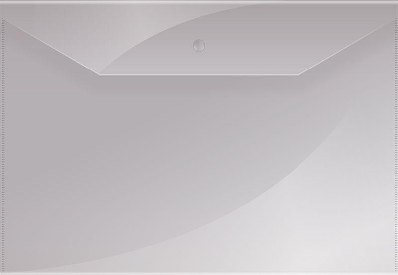 Спейс Папка-конверт на кнопке OfficeSpace формат А4 цвет прозрачный 10 штFmk12-1 / 220893Папка-конверт Спейс OfficeSpace - это удобный и функциональный офисный инструмент, предназначенный для хранения и транспортировки рабочих бумаг и документов формата А4. Папка изготовлена из пластика, закрывается на практичную крышку с кнопкой. В комплект входят 10 папок формата A4. Папка-конверт - это незаменимый атрибут для студента, школьника, офисного работника. Такая папка надежно сохранит ваши документы и сбережет их от повреждений, пыли и влаги.