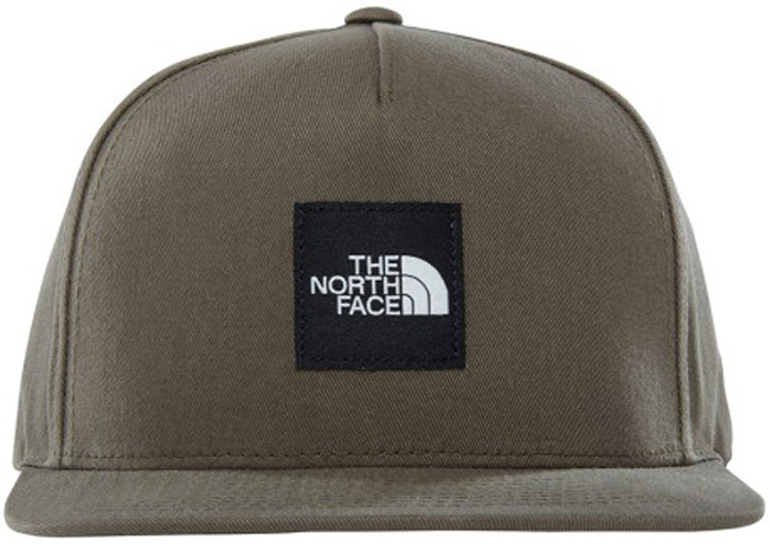 Бейсболка The North FaceStreet Ball Cap, цвет: хаки. T93FFKBQW. Размер универсальный кепка the north face the north face five panel cap черный os