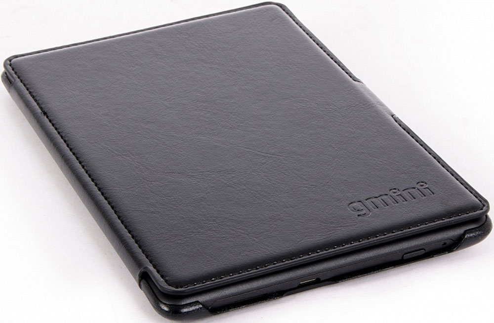 Gmini MagicBook W6HD, Blackэлектронная книга Gmini