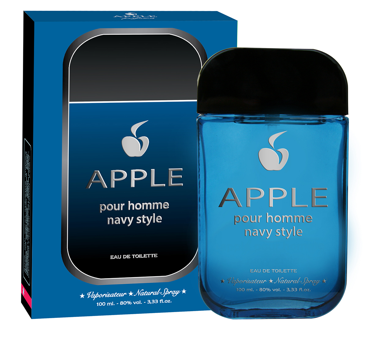 Apple Parfums