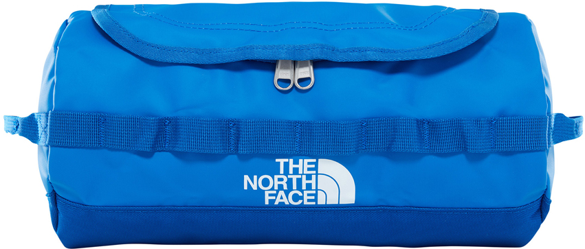 Косметичка The North Face Bc Travl Cnster, цвет: синий, 5,7 л