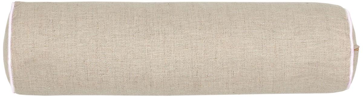 Подушка для кормящих и беременных Bio-Texteles Валик, с наволочкойBR361