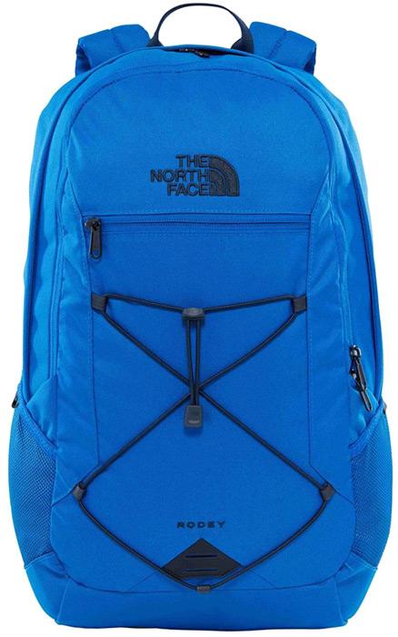 Рюкзак The North Face Rodey, цвет: синий, 27 л. T92ZDQ1SK