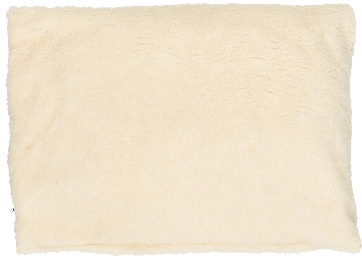 Подушка Bio-Textiles Здоровый сон, наполнитель: лузга гречихи, 40 х 60 смZS899