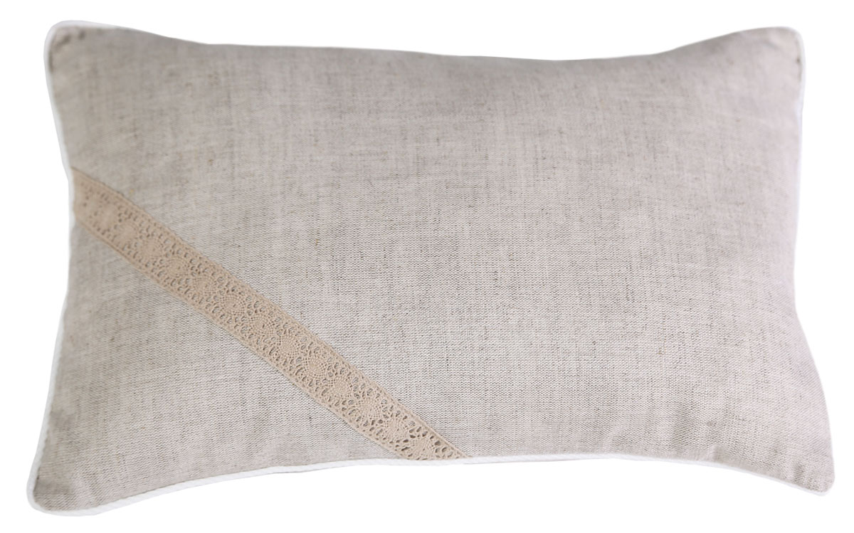 Подушка Bio-Textiles Кедровая магия, наполнитель: кедр, 40 х 60 смKMN332