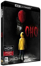 Zakazat.ru Оно (4K UHD Blu-ray)