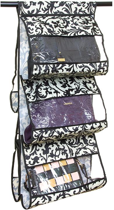 Кофр для хранения сумок El Casa