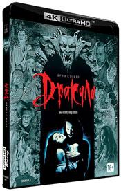 Zakazat.ru Дракула (4K UHD Blu-ray)