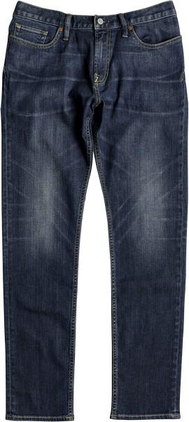 Джинсы мужские DC Shoes, цвет: темно-синий. EDYDP03364-BNTW. Размер 36-34 (52-34) dc shoes кеды dc evansmith hi tx m shoe bl0 мужские black 11