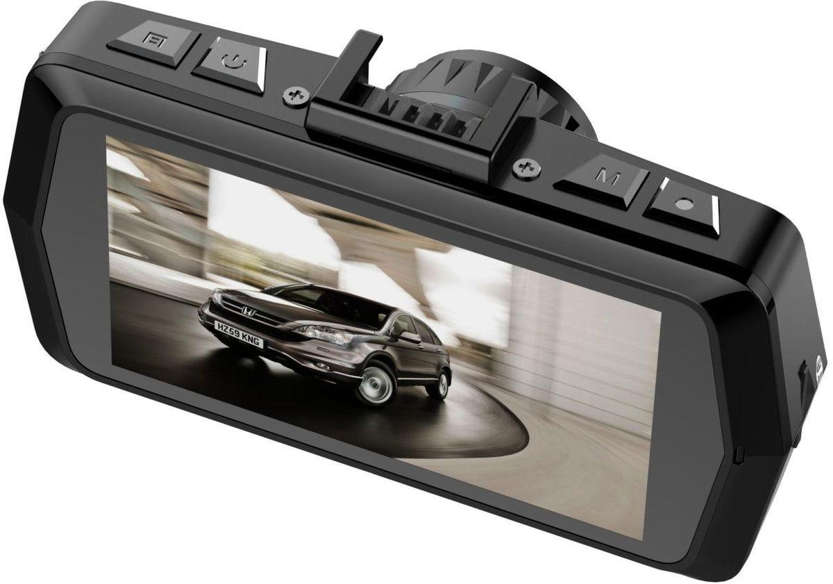 AdvoCam-FD Black II GPSвидеорегистратор автомобильный . ...