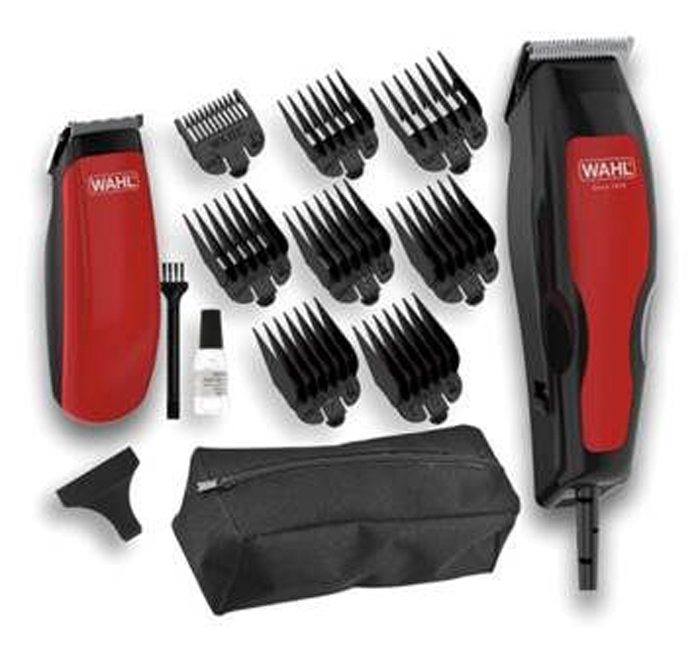 Wahl Home Pro 100 Combo 1395.0466 машинка для стрижки волос машинка для стрижки волос oster mx pro 76070 010