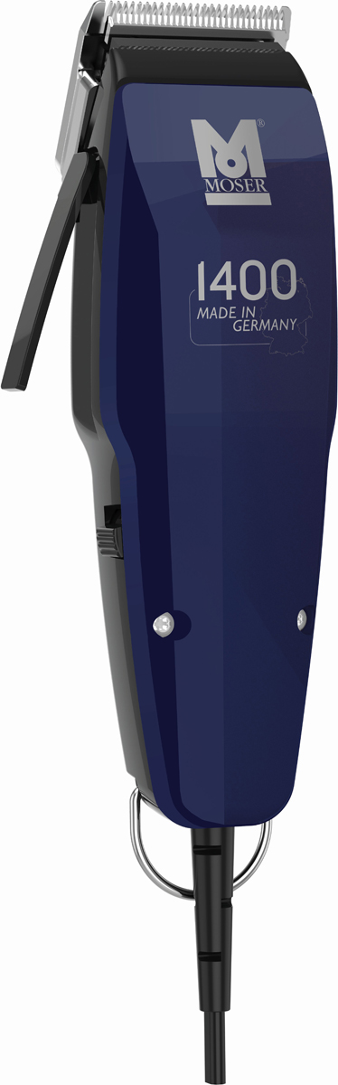Moser Hair Clipper Edition 1400-0452 машинка для стрижки волос kemei 110v 240v kemei hair trimmer rechargeable electric clipper professional barber hair cutting beard shaving machine electr