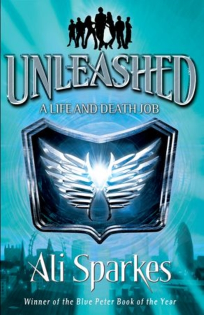 Unleashed 1: A Life & Death Job (Reissue) unleashed 1 a life